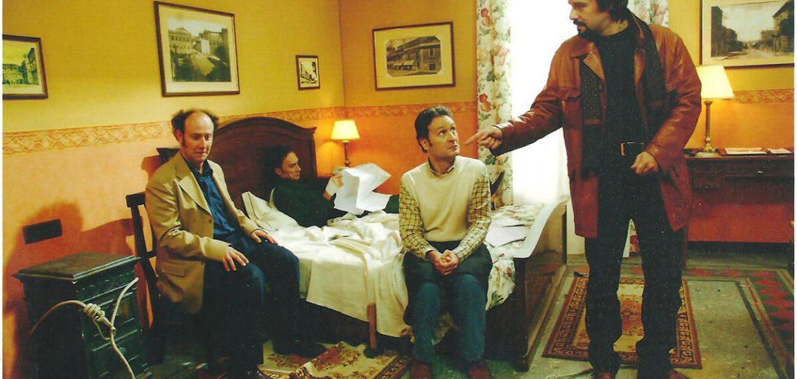 """2004 –   Film  """" La terza stella """""""