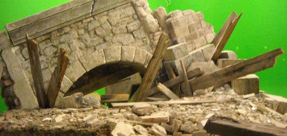 """2011 – Film """" Scossa"""""""